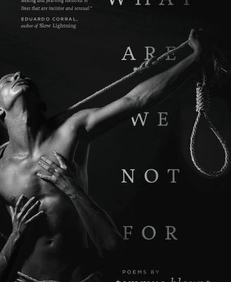 What Are We Not For